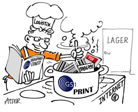 GS1 Print